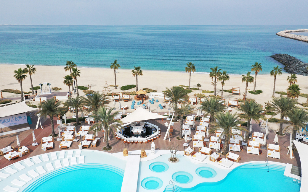 Nikki Beach Club announces autumn reopening