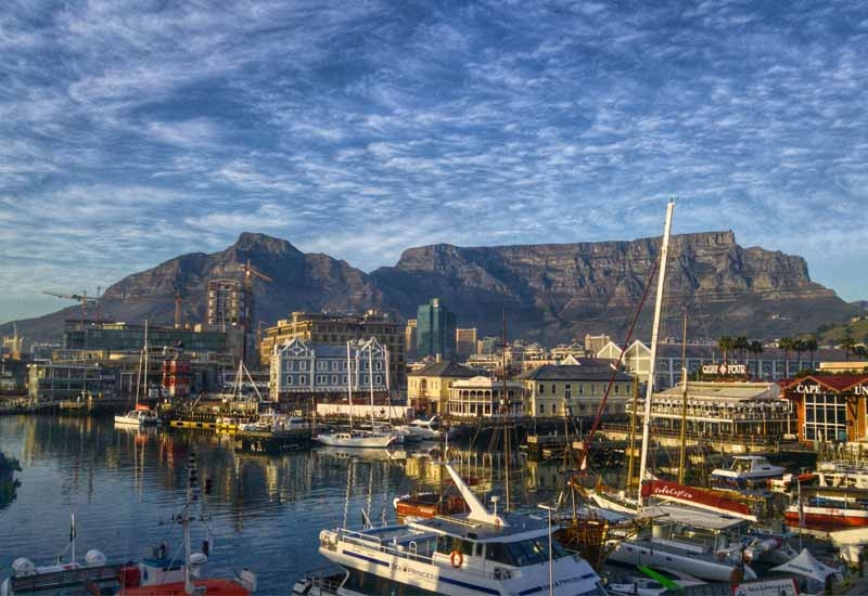 The UAE was added to the visa waiver list, with the possibility of UAE citizens travelling to South Africa to stay for a period up to 90 days