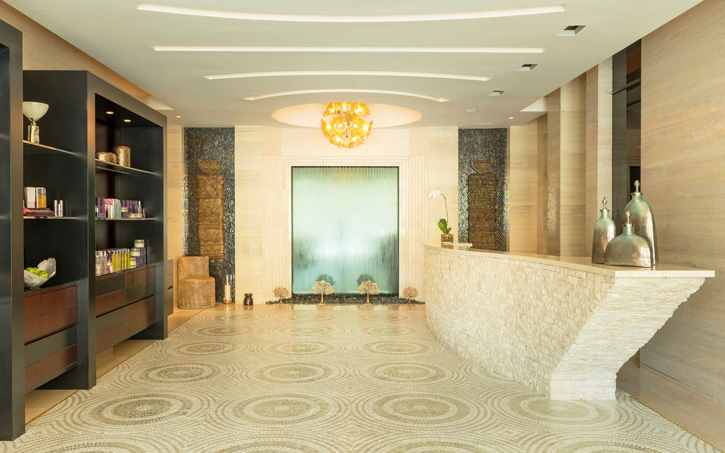 Photos: Iridium Spa, St, Regis Saadiyat Island Resort