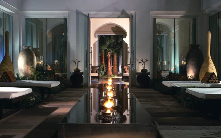 Park Hyatt Dubai's Amara Spa introduces treatment