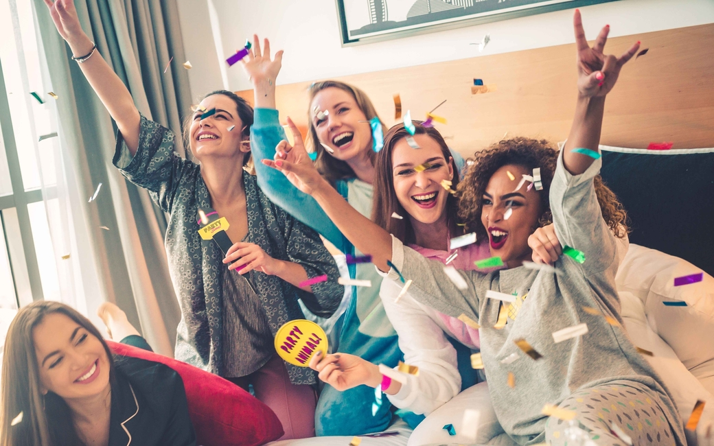 TRYP by Wyndham Dubai celebrates second birthday