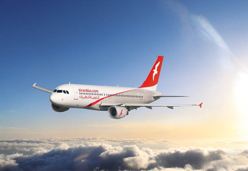 Air Arabia announced plans for new Abu Dhabi carrier last month