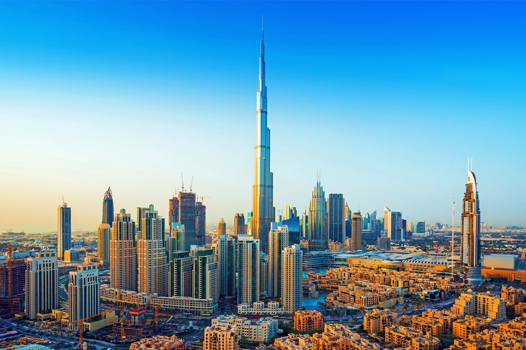 Spread across a total of 714 establishments, Dubai's hotel room inventory stood at 118,345 at the end of June 2019