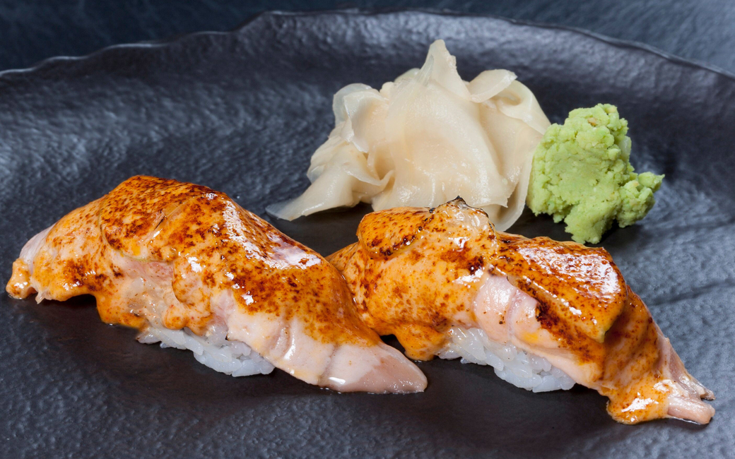 99 Sushi Bar & Restaurant continues business lunches