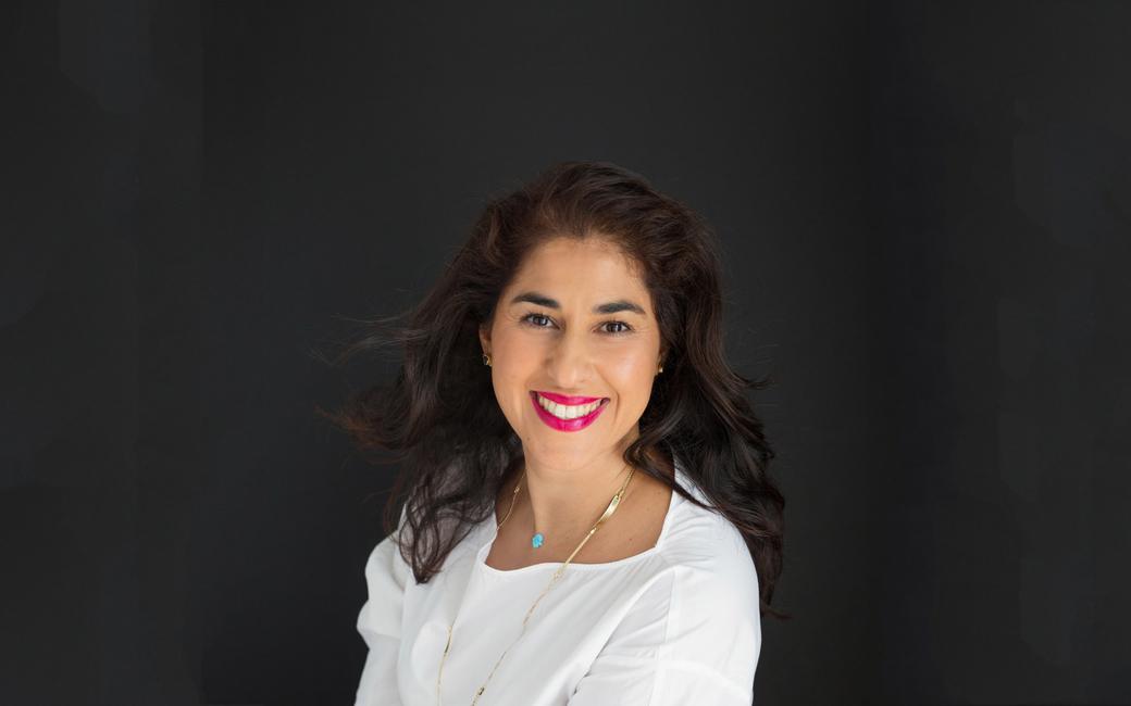 Nellie Habibi