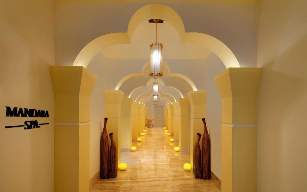 Mandara Spa, The H Dubai