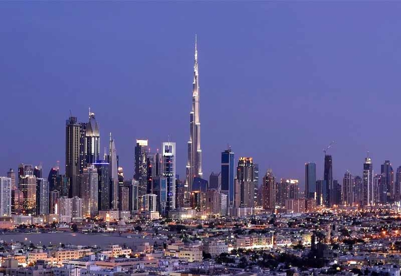 According to Colliers, hotel properties are setting ambitious development goals in order to open in time for Expo 2020
