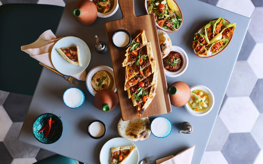Photos: Summer offers at Sheraton, Mall of the Emirates