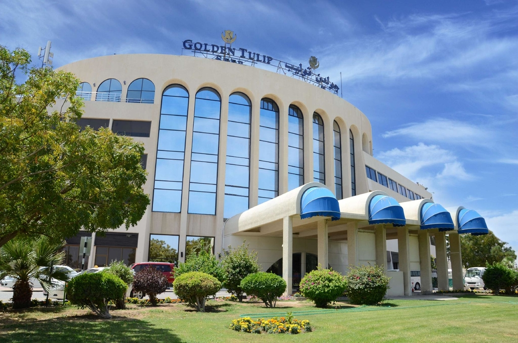 The property, formerly known as Novotel Al Seeb Muscat was founded in 1984 by Accor Hotels