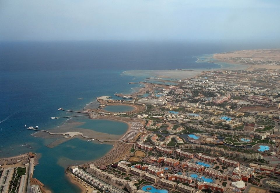 Hurghada Egypt Tops Holiday Resort Food Poisoning List Business Hotelier Middle East