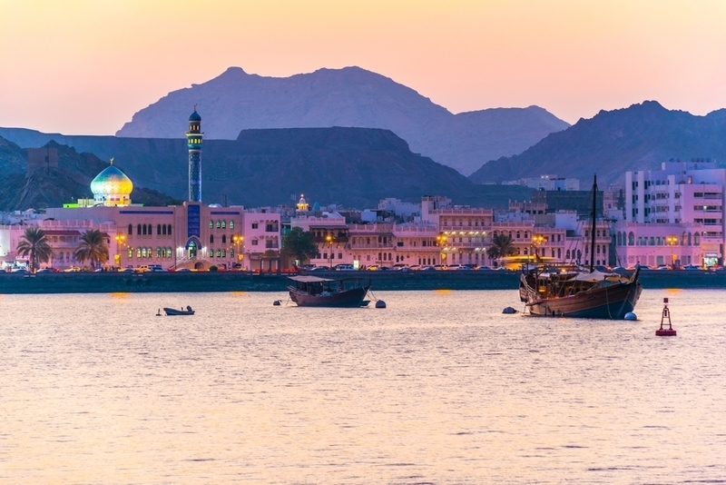 A majority of the forthcoming supply in 2019 is expected in Muscat alone