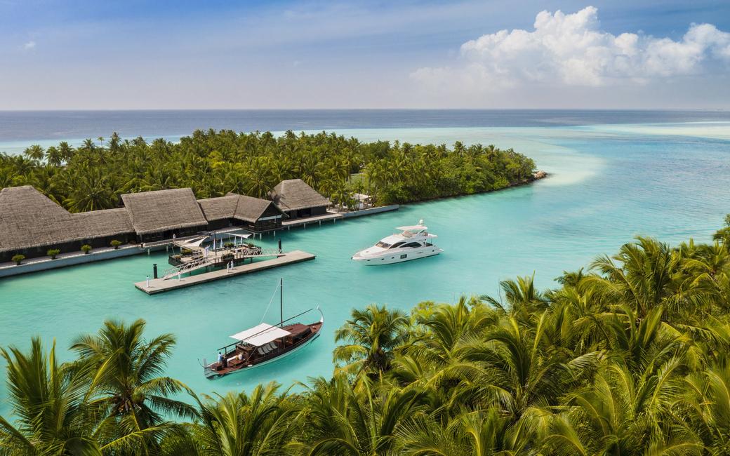 Photos: One & Only Reethi Rah, Maldives