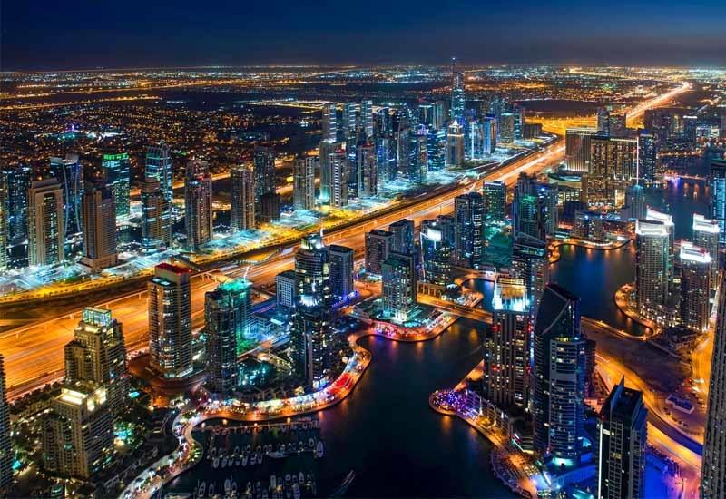 Dubai Tourism revealed that occupied room nights rose to 18.09 million to 17.24 million