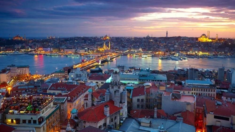Saudi tourists to Turkey drop by 17%