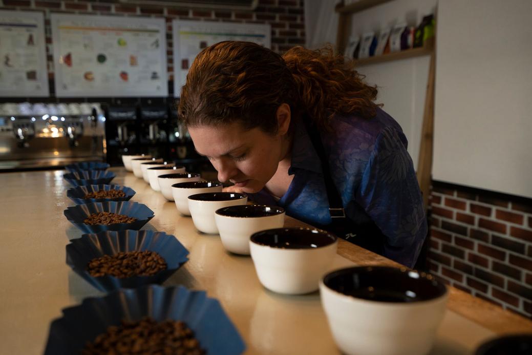 Coffee Planet reveals six Q Grader certifications