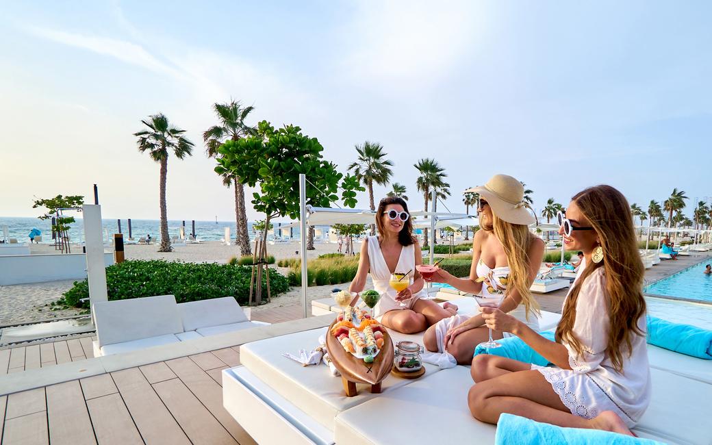 Ladies Day at Nikki Beach Resort & Spa
