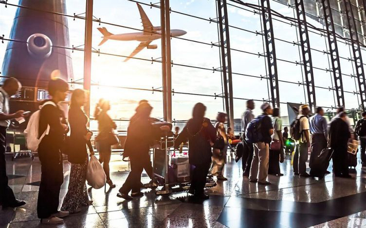Outbound GCC travellers spent over US$69bn worldwide