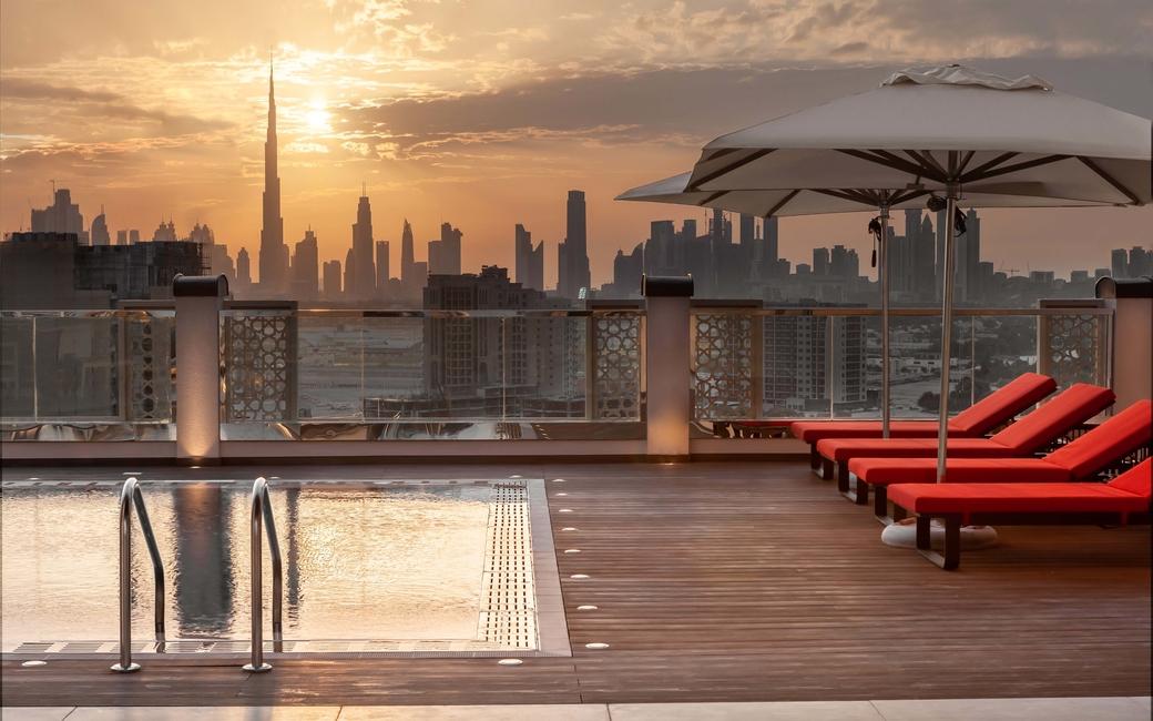 Hilton Dubai launches pre-flight staycation offers
