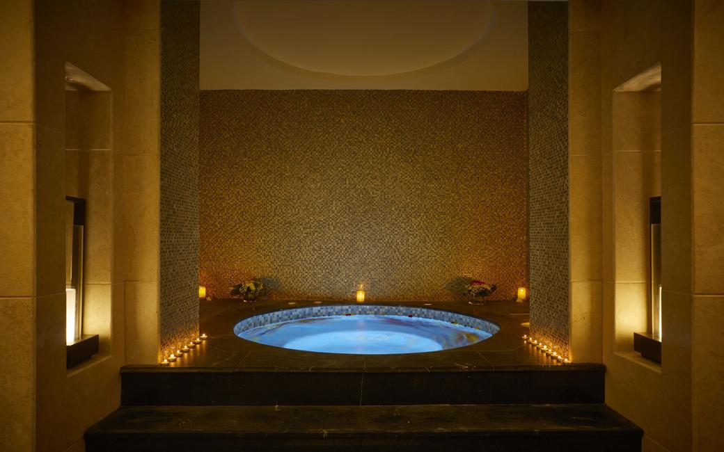 Millennium Resort Salalah launches the Zanta Spa
