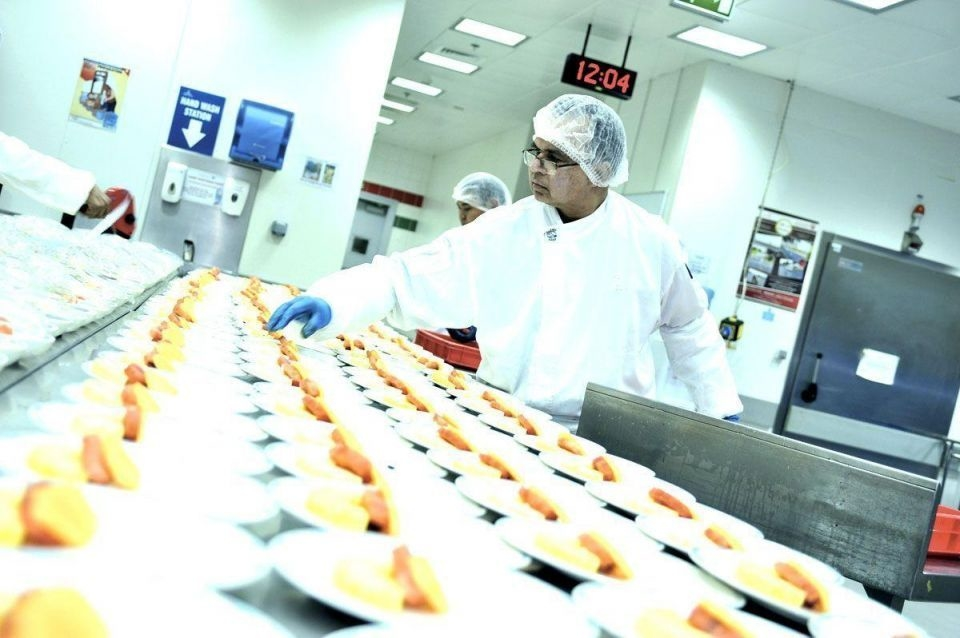 Phase two of the joint venture will see the establishment of the world's largest halal sous vide manufacturing facility in Dubai, a statement said