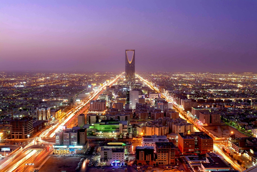 In efforts to diversify the economy away from oil the government launched tourism giga-projects across the Kingdom and most recently new e-visas for 49 countries to boost international visitor arrivals