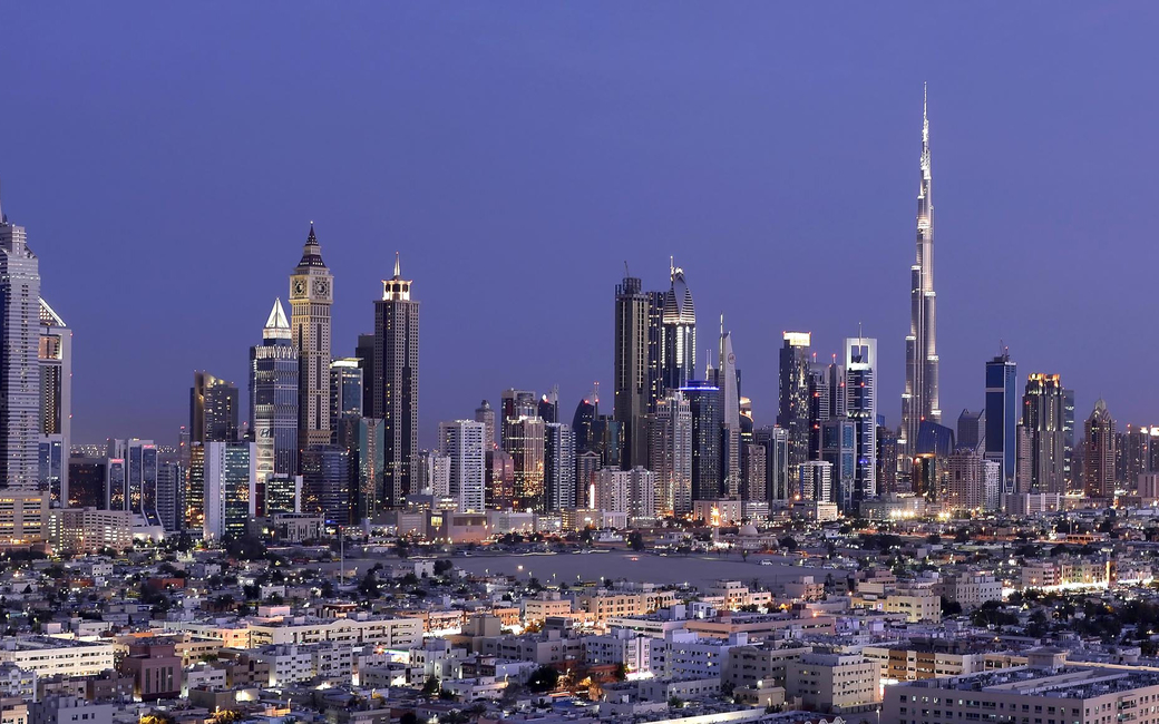 Dubai added approxiamately 10,000 new keys to its hotel inventory over the last 12 months