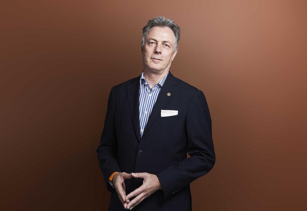 Laurent Voivenel