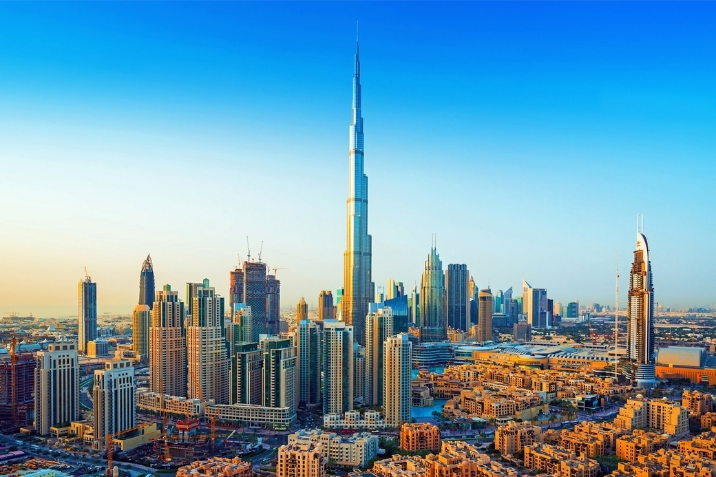 The emirate retained the position for the fifth time in the world and recorded 15.93 million international overnight visitors in 2018