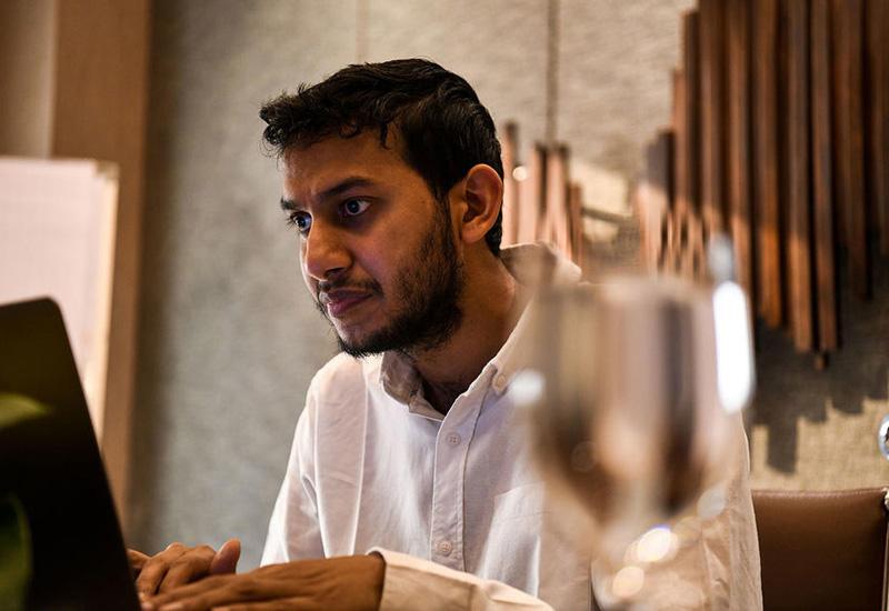 Ritesh Agarwal, CEO & Founder, Oyo Hotels and Homes