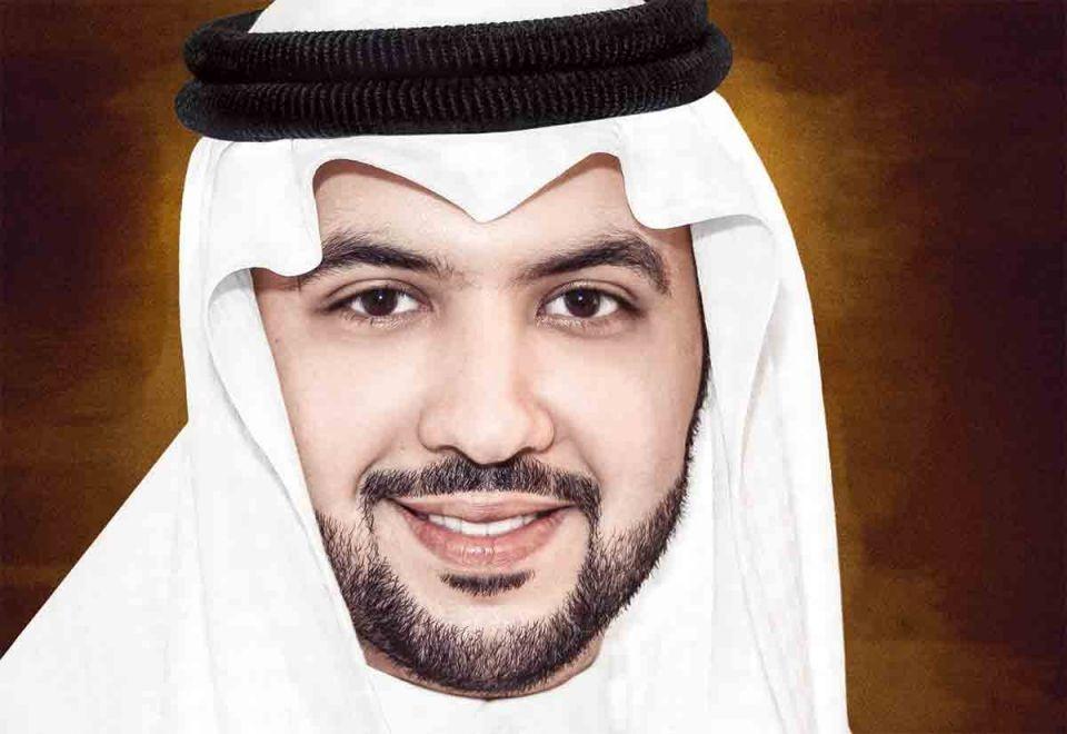 Kuwaiti royal Sheikh Mubarak Al Abdullah Al Mubarak Al Sabah. Image: Arabian Business