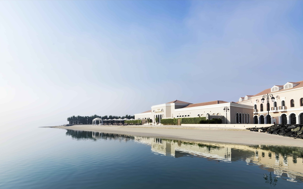 Photos: The Ritz Carlton Abu Dhabi Grand Canal