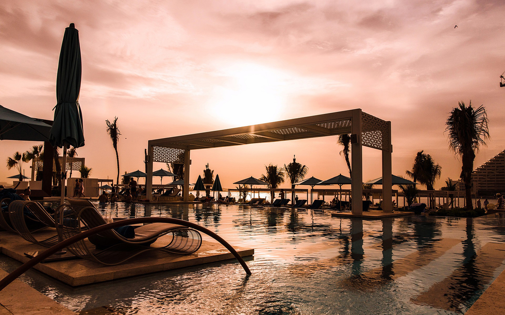 One&Only Royal Mirage launches beach club deals for ladies