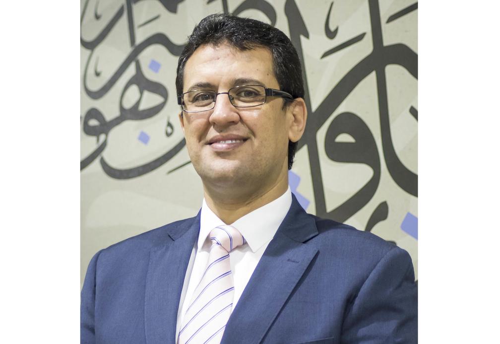 Alaa Hamed
