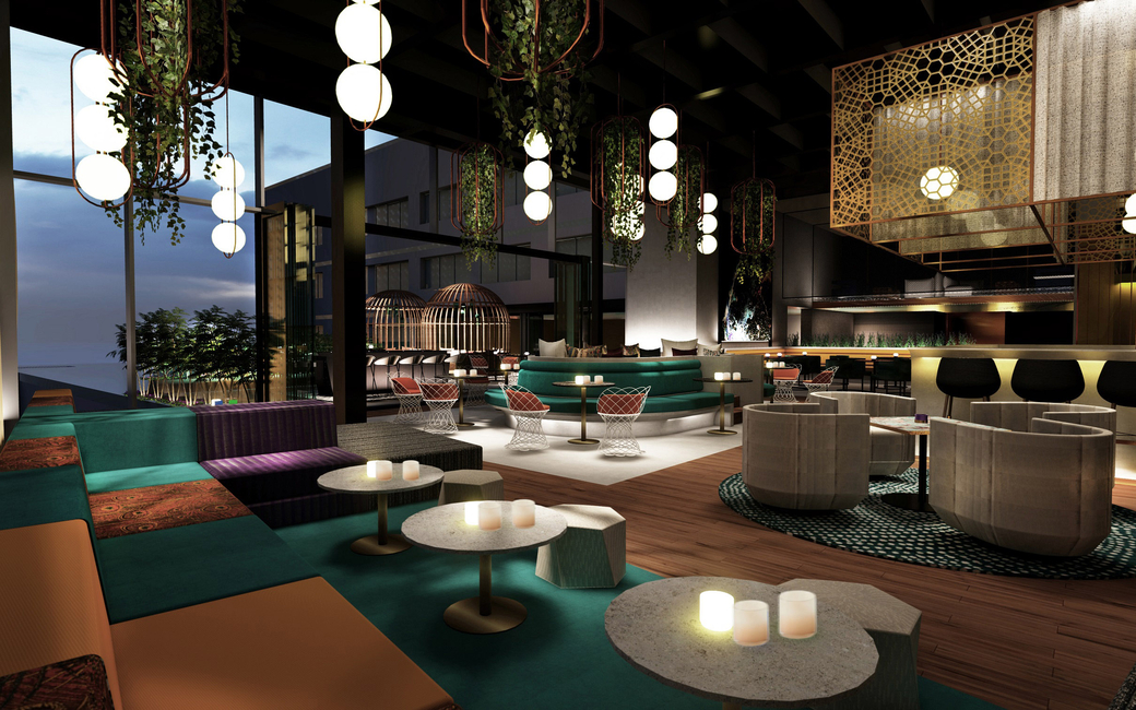 Marriott International to debut the W Hotels in Toronto