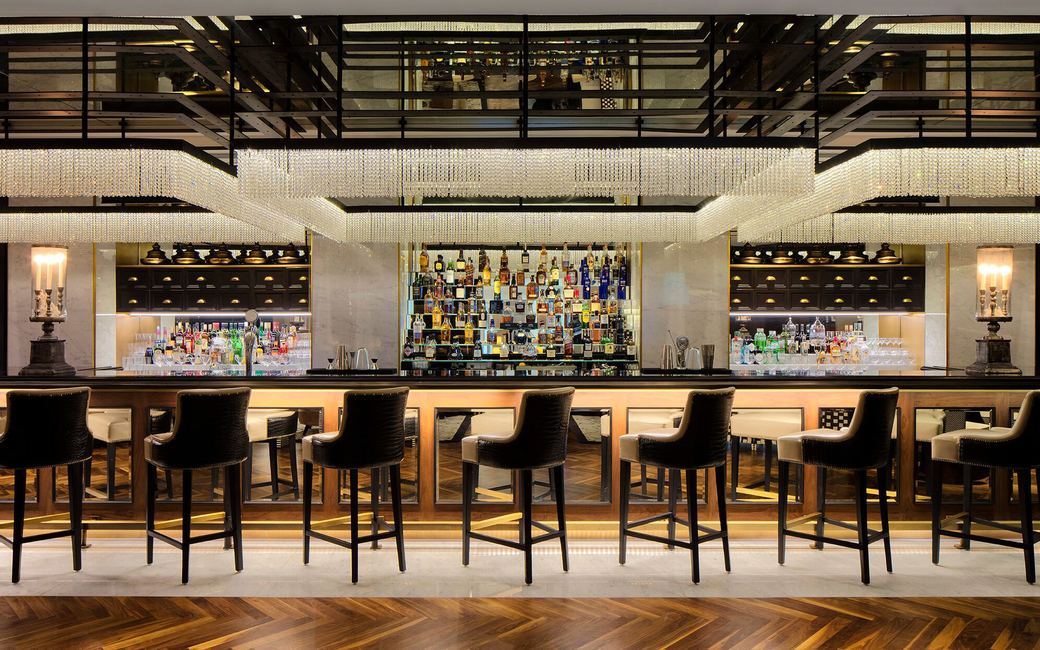 H Dubai launches business lunch buffets