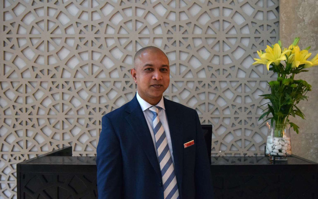 Mir Shamir brings more than 20 years of GCC experience in revenue management