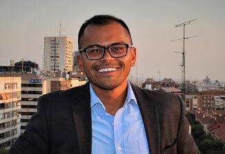 Richie Santosdiaz