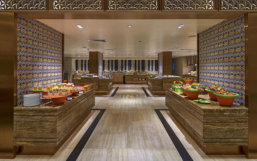 Dubai's Loumi Restaurant celebrates third anniversary