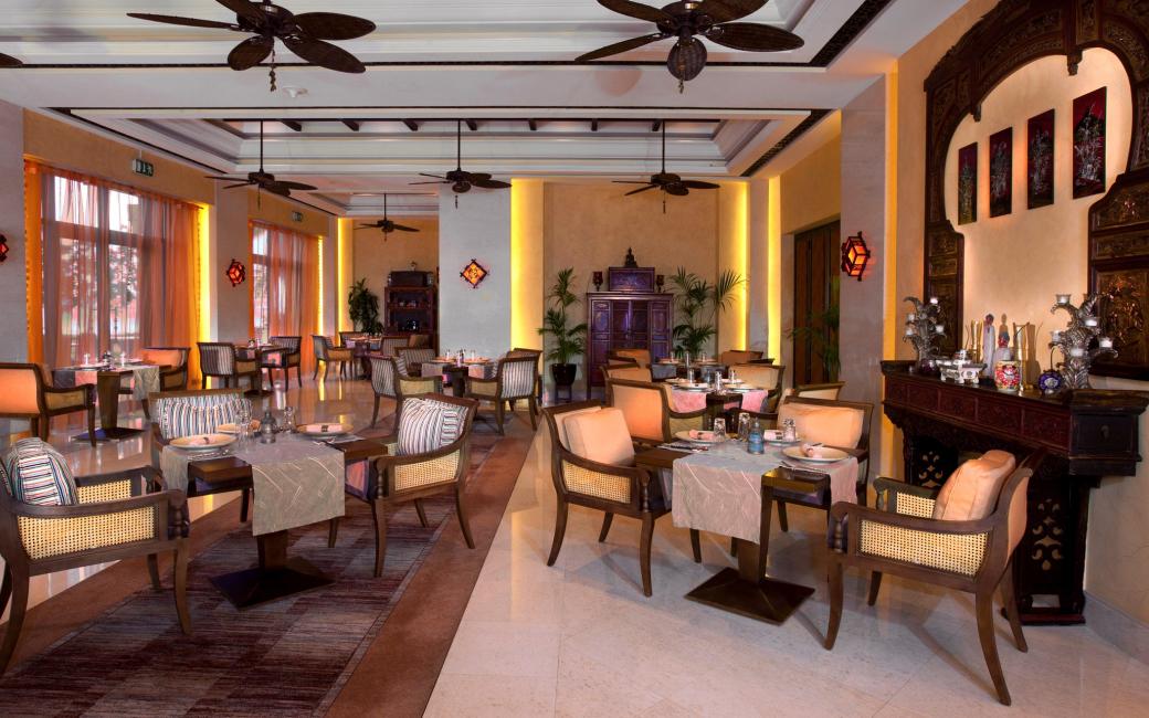 Shangri-la Hotel, Abu Dhabi's Hoi An reopens