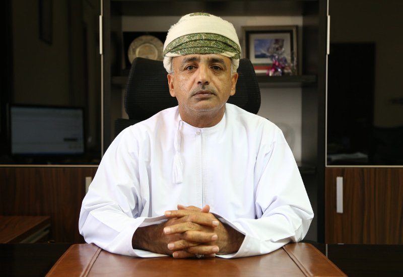 Salem Adi Al Mamari