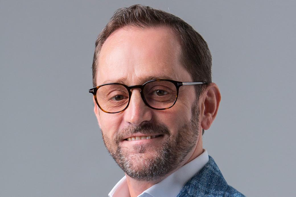 Simon Casson