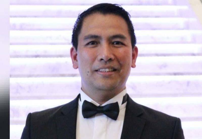 Arnold Francisco