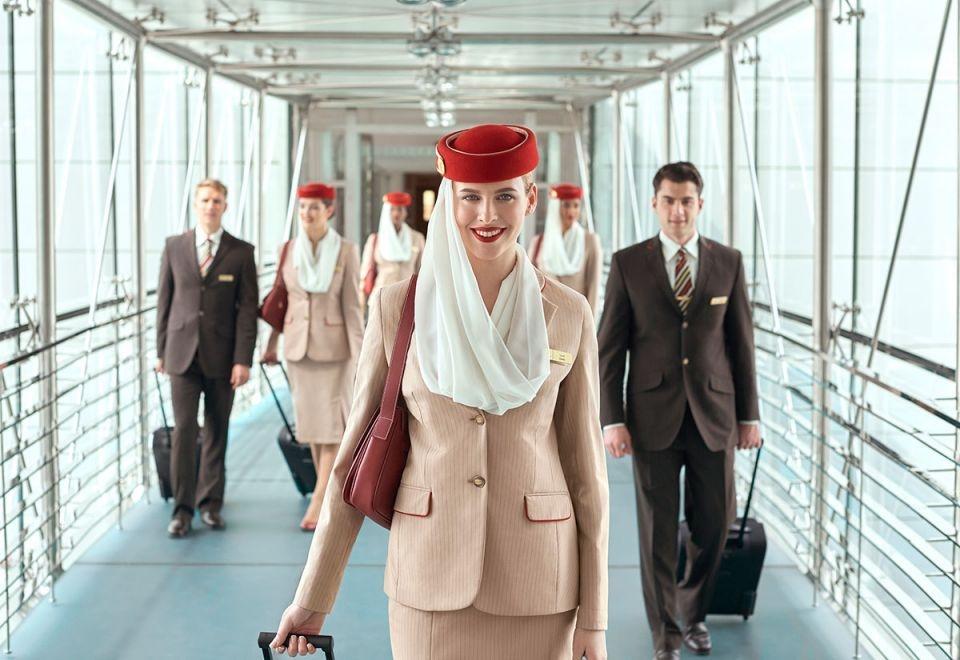 Emirates airline, Uae, United arab emirates, Dubai