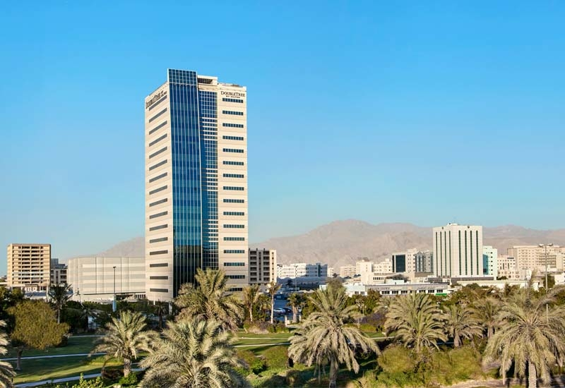Photos: First look at the recently renovated Doubletree by Hilton Ras Al Khaimah
