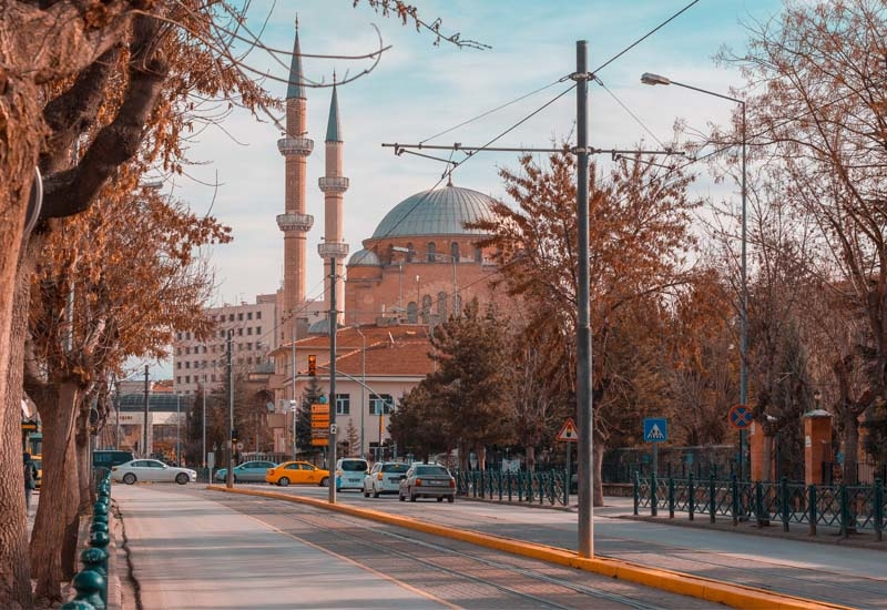 During the first seven months of 2019, the number of Saudi tourists to Turkey dropped by 16.96% compared to the same period last year