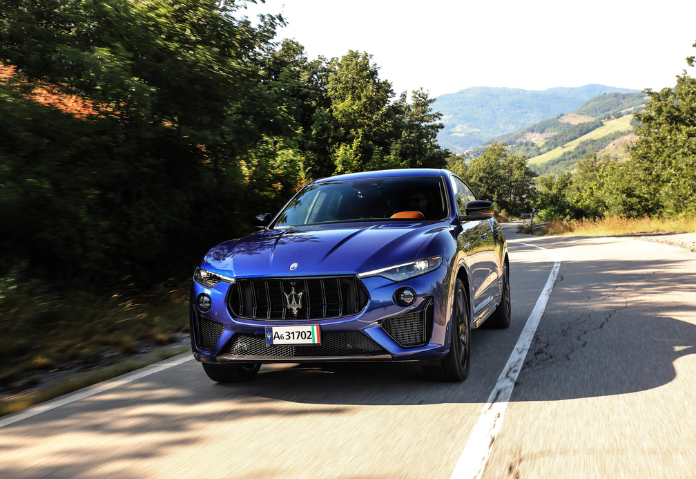The Ritz-Carlton has announced its first ever 'Grand Tour' in partnership with the Italian automotive brand, Maserati