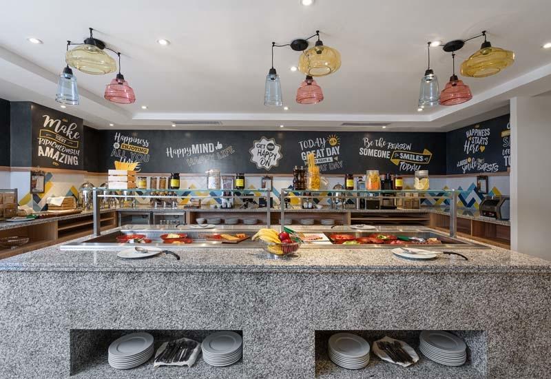 Photos: First look at the Hampton by Hilton Dubai Al Barsha