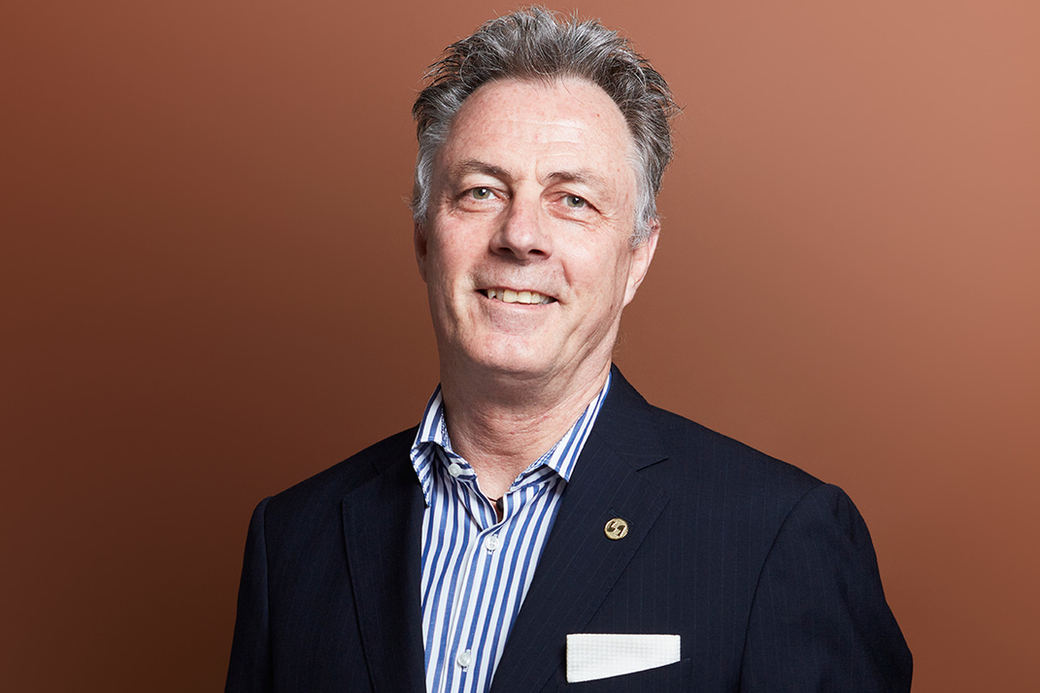 Laurent A. Voivenel