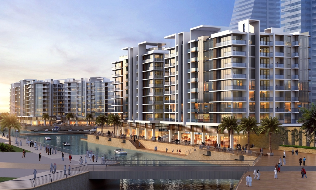 Set to open in 2020 in Manama, Mama Shelter Bahrain will be part of the waterfront location at GFH's Harbour Row development