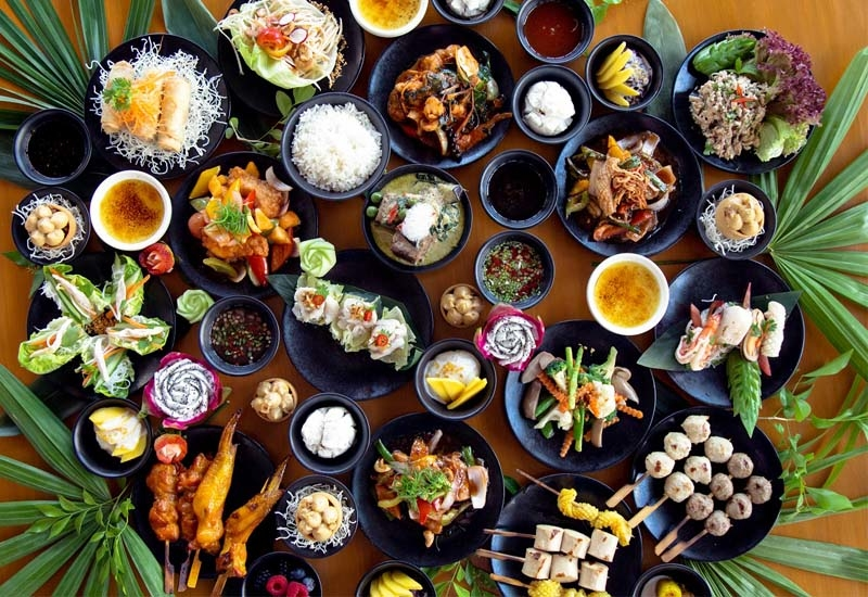The first leg of Taste of Southeast Asia will feature Malaysian dishes